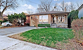 14 Fulwell Crescent, Toronto, ON, M3J 1Y3