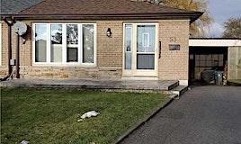 53 Marlebon Road, Toronto, ON, M9V 3V8