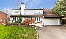 53 Pinehurst Crescent, Toronto, ON, M9A 3A4