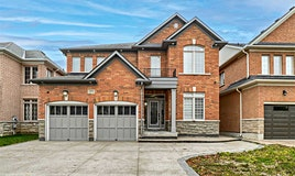 37 Belleville Drive, Brampton, ON, L6P 1Y5