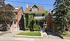 1535 Dufferin Street, Toronto, ON, M6H 3L5