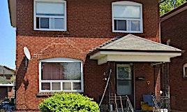 47 Chamberlain Avenue, Toronto, ON, M6E 4J9