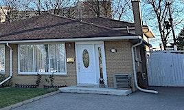 15 Birgitta Crescent, Toronto, ON, M9C 3W1