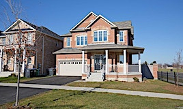 152 Cookview Drive, Brampton, ON, L6R 3V1
