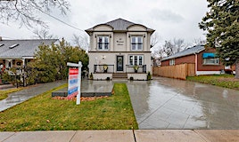 20 Woodward Avenue, Brampton, ON, L6V 1K1