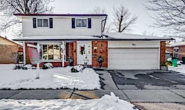 3 Trotters Lane, Brampton, ON, L6Y 1B5