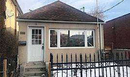 1611 Keele Street, Toronto, ON, M6M 3V8
