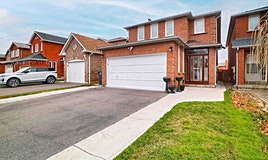 62 Pennsylvania Avenue, Brampton, ON, L6Y 4P2
