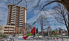 1503-541 Blackthorn Avenue, Toronto, ON, M6M 5A6