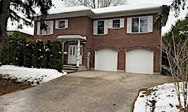 5 Elmcrest Road, Toronto, ON, M9C 3R7