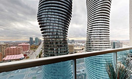 2905-70 Absolute Avenue, Mississauga, ON, L4Z 0A4