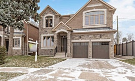 317 La Rose Avenue, Toronto, ON, M9P 1B8