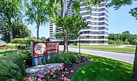 2309-1300 Bloor Street, Mississauga, ON, L4Y 3Z2