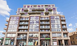 1105-1638 Bloor Street W, Toronto, ON, M6P 0A6