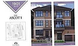 Unit 3-2A Muir Avenue, Toronto, ON, M9L 2L1