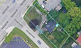 1428 Rebecca Street, Oakville, ON, L6L 1Z5