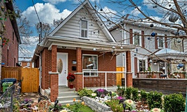 21 Greendale Avenue, Toronto, ON, M6N 4P4