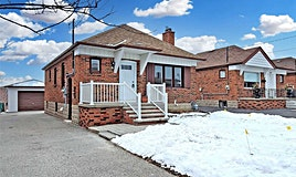 525 Glen Park Avenue, Toronto, ON, M6B 2G2