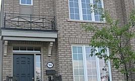94 Evelyn Wiggins Drive, Toronto, ON, M3J 0E4