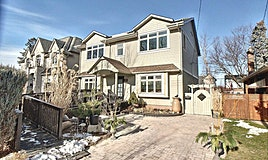 56 Ambleside Avenue, Toronto, ON, M8Z 2H7