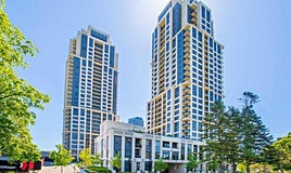 1109-6 Eva Road, Toronto, ON, M9C 4Z5