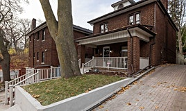 6 Mountview Avenue, Toronto, ON, M6P 2L3