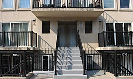 2099-55 George Appleton Way, Toronto, ON, M3M 0A2
