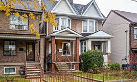 158A Shanly Street, Toronto, ON, M6H 1S9