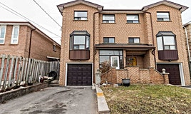 10 Hearne Avenue, Toronto, ON, M6L 3B8