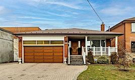 406 Glen Park Avenue, Toronto, ON, M6B 2E5