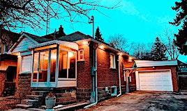 2108 Lawrence Avenue W, Toronto, ON, M9N 1J1