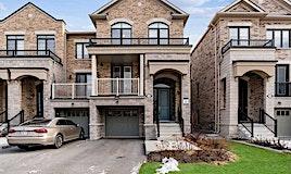 132 Thomas Fisher Drive, Toronto, ON, M8Z 0E4