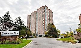 411-61 Markbrook Lane, Toronto, ON, M9V 5E7