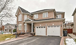 2 Yukon Lane, Brampton, ON, L6P 1L4