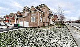 3 Pennyroyal Crescent, Brampton, ON, L6S 6J8