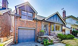 6 Belvale Avenue, Toronto, ON, M8X 2A7
