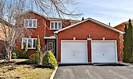 255 Old Orchard Circ, Oakville, ON, L6H 4N8