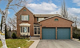 1085 Grandeur Crescent, Oakville, ON, L6H 4B4