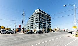 709-16 Mcadam Avenue, Toronto, ON, M6A 0B9