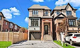 718 Marlee Avenue, Toronto, ON, M6B 3J7