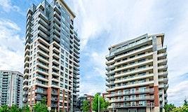 505-35 Fontenay Court, Toronto, ON, M9A 0C4