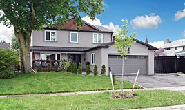 1916 Pagehurst Court, Mississauga, ON, L4X 1Y7