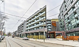 420-38 Howard Park Avenue, Toronto, ON, M6R 0A7