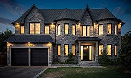 3053 Franze Drive, Mississauga, ON, L5A 2R8