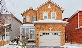 5627 Brenchley Avenue, Mississauga, ON, L5V 2H3
