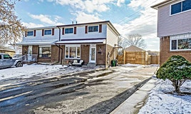 85 Alicewood Court, Toronto, ON, M9V 3Y1