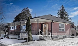 95 Elmhurst Drive S, Toronto, ON, M9W 2J9