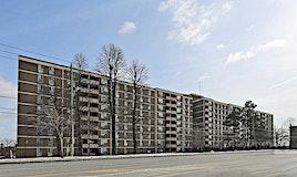 401-2835 Islington Avenue, Toronto, ON, M9L 2K2