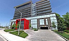 912-15 James Finlay Way, Toronto, ON, M3M 0B3