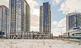 1117-5033 Four Springs Avenue, Mississauga, ON, L5R 0G6